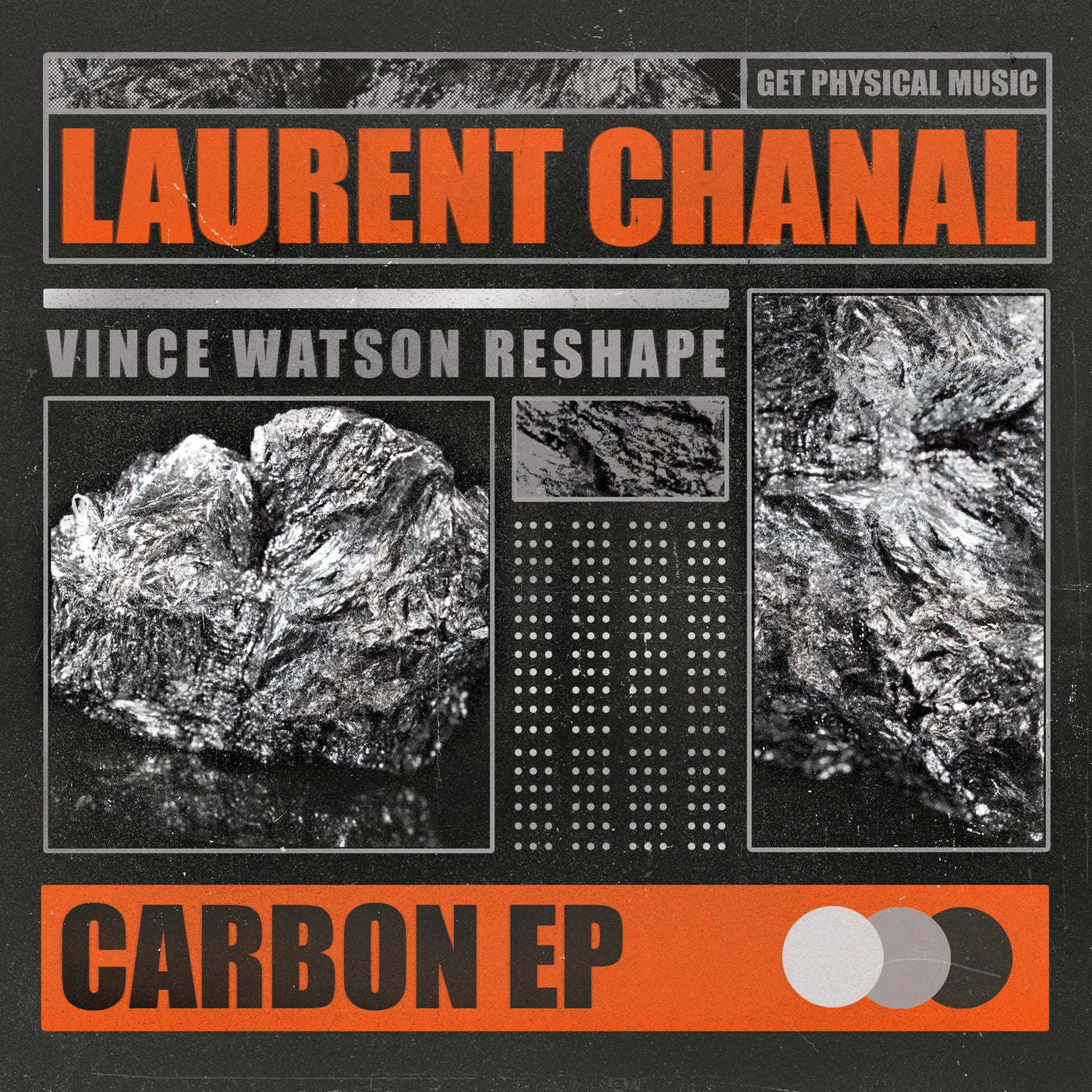 Download Carbon EP on Electrobuzz