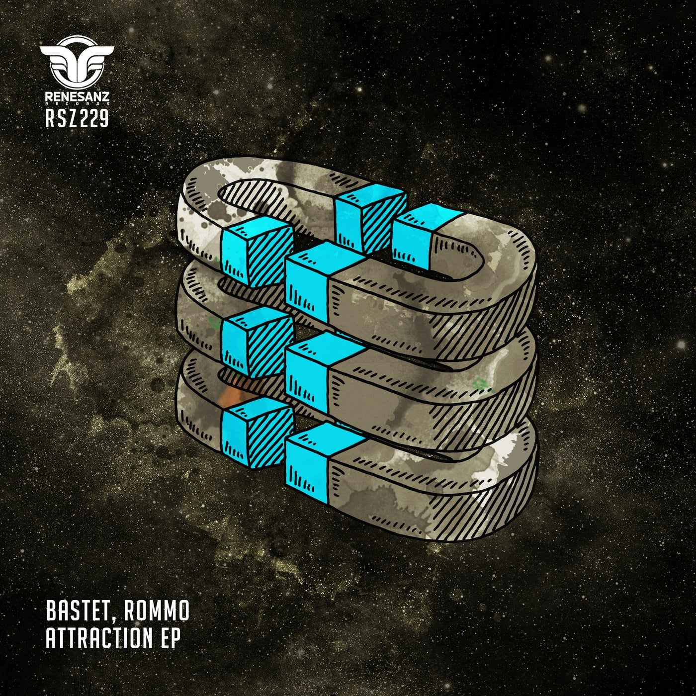 Download Attraction EP on Electrobuzz