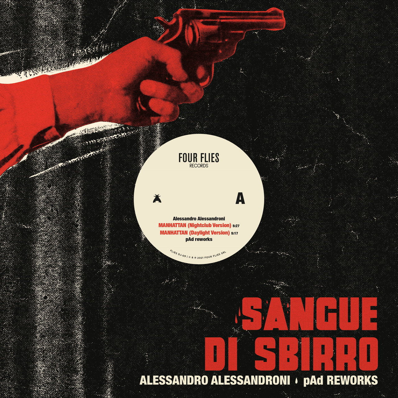 Download Sangue di sbirro   pAd Reworks on Electrobuzz