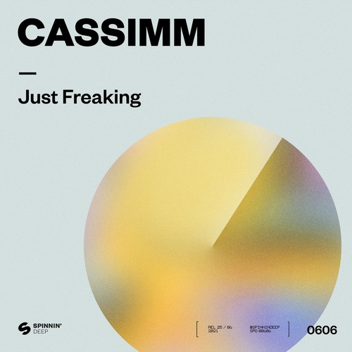 Download Just Freaking (Extended Mix) on Electrobuzz