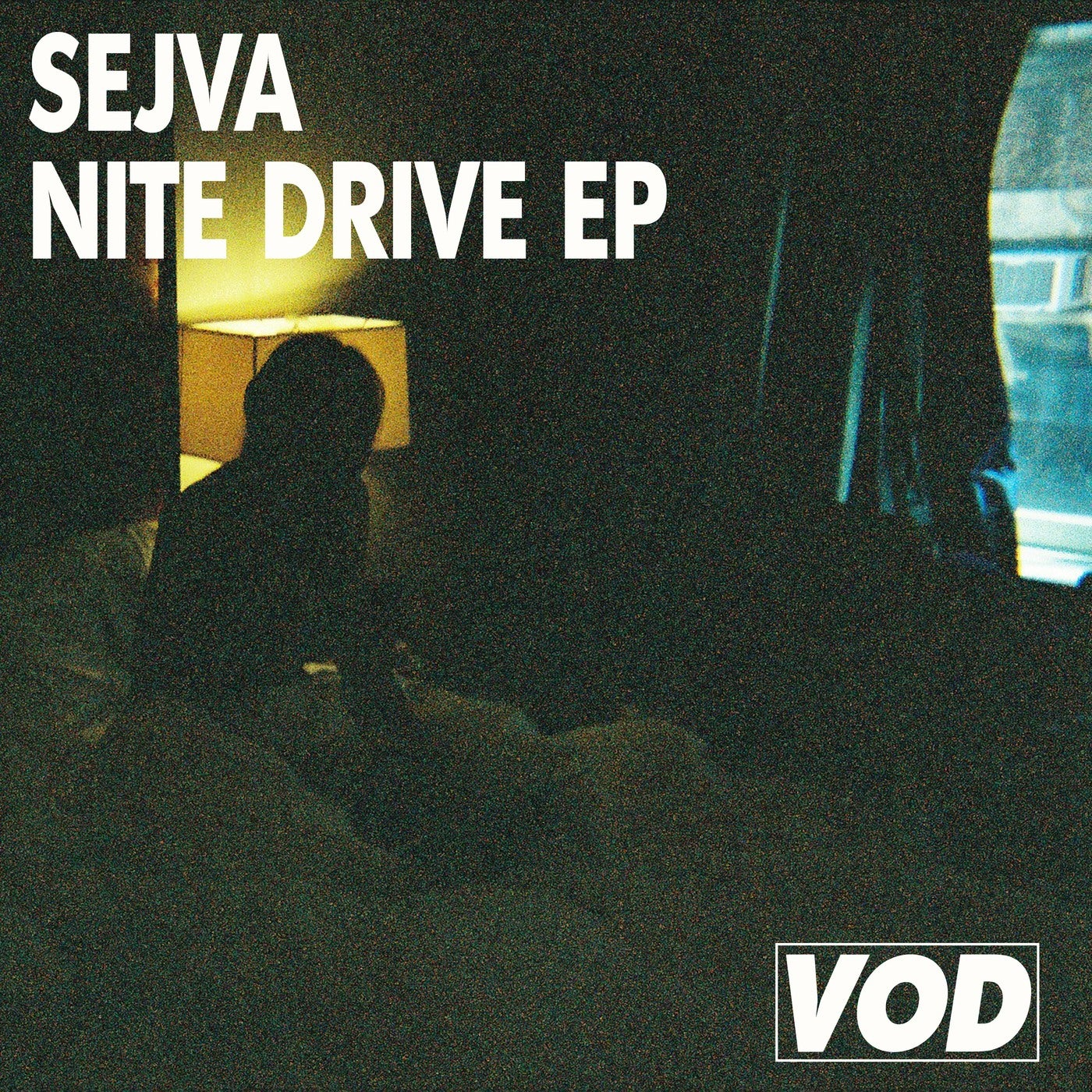 Download Nite Drive EP on Electrobuzz