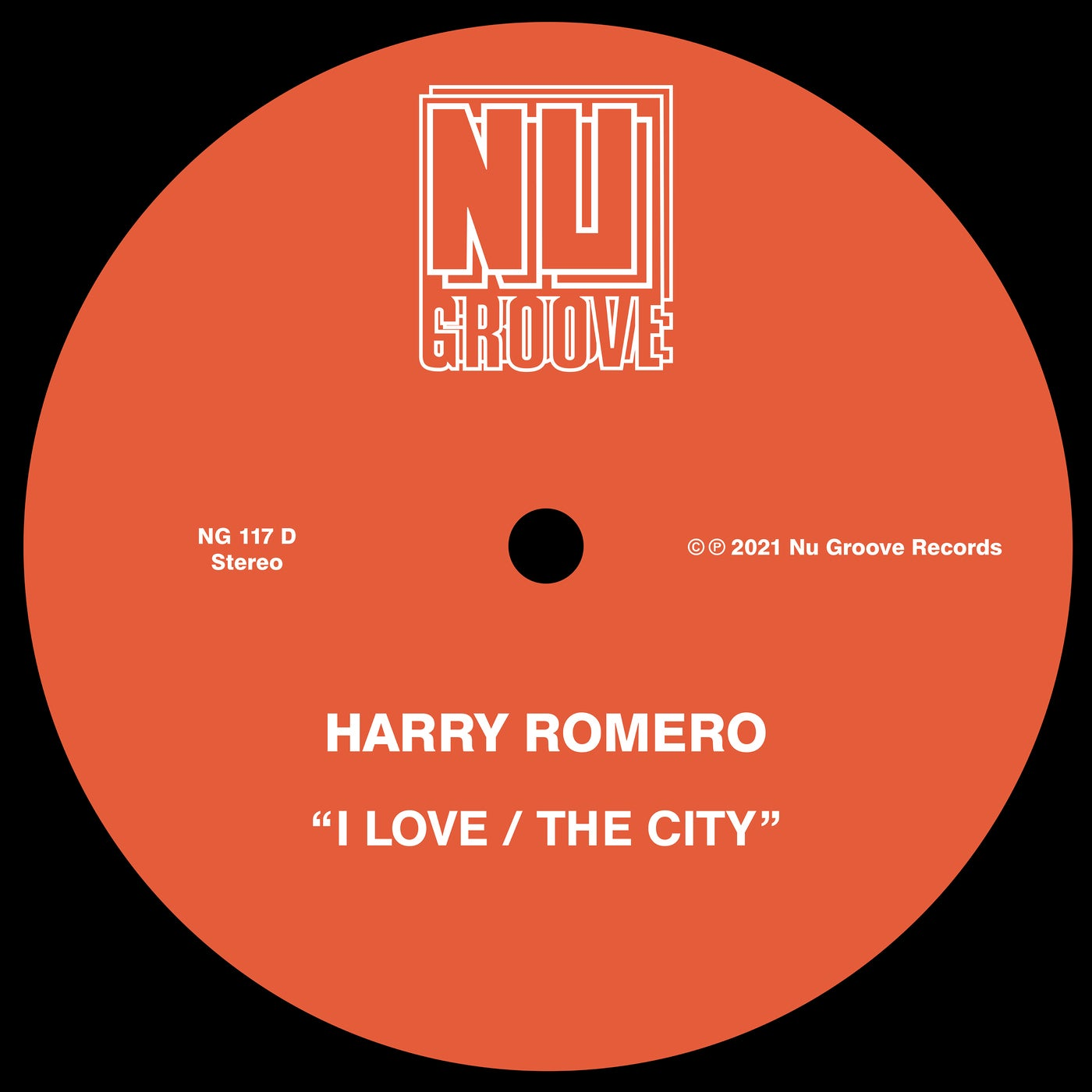 Download I Love / The City on Electrobuzz