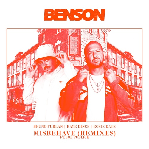 Download Misbehave - Extended Remixes on Electrobuzz