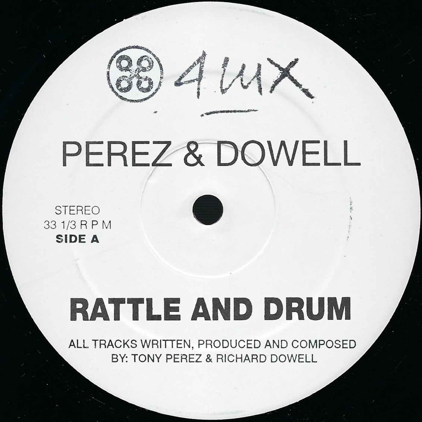Download Rattle & Drum on Electrobuzz