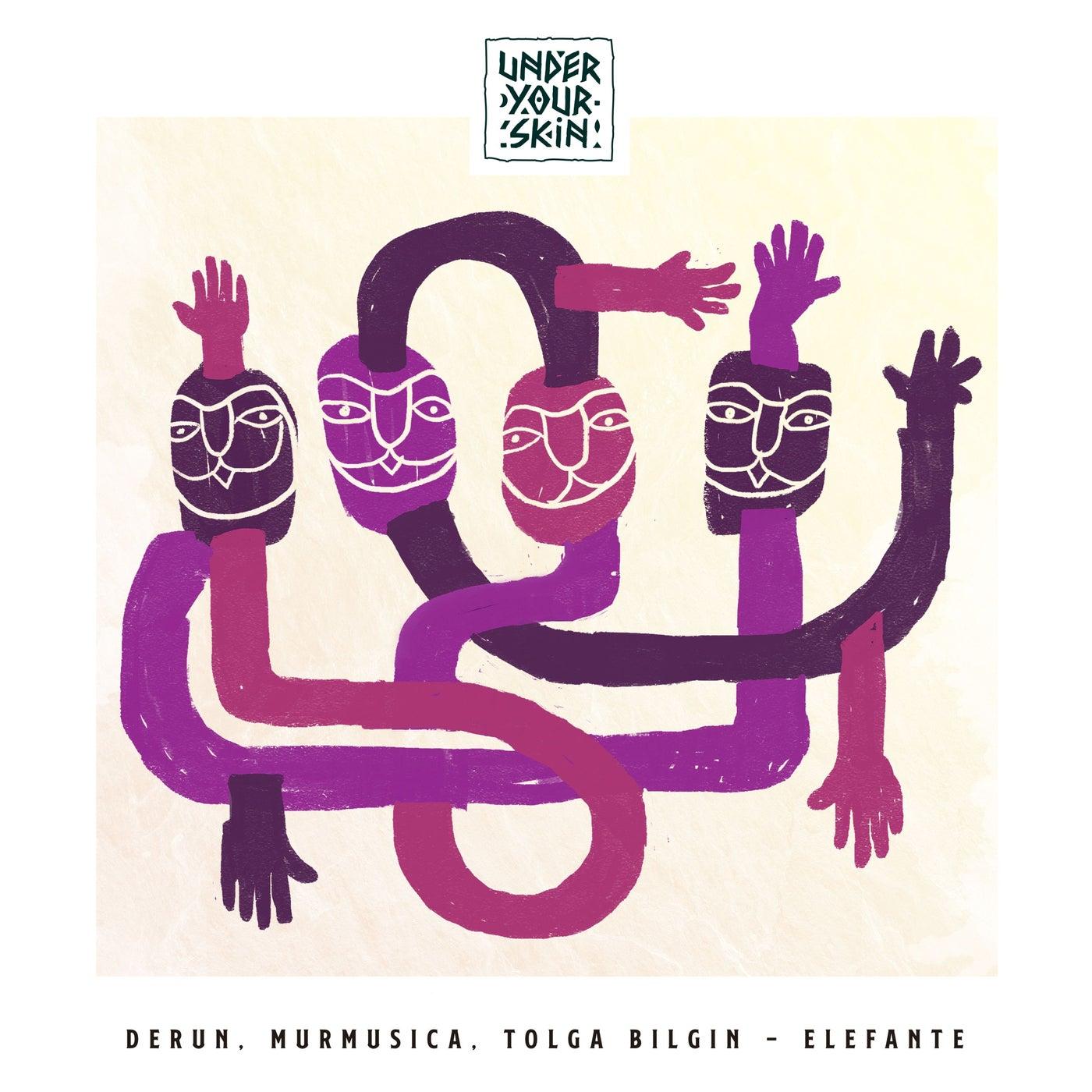 Download Elefante on Electrobuzz