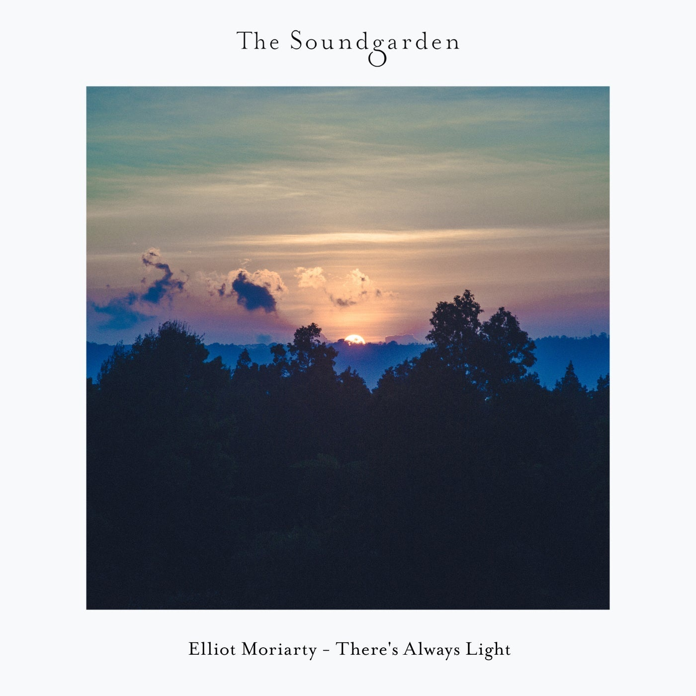 Download There's Always Light on Electrobuzz