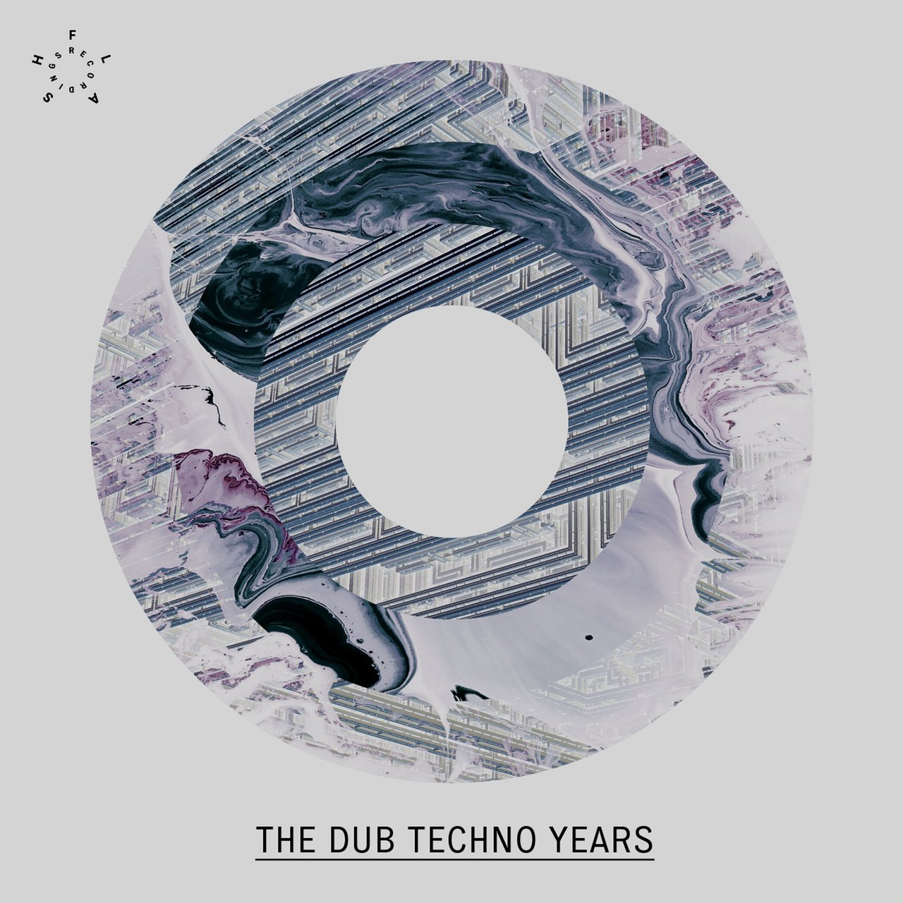 Download The Dub Techno years on Electrobuzz