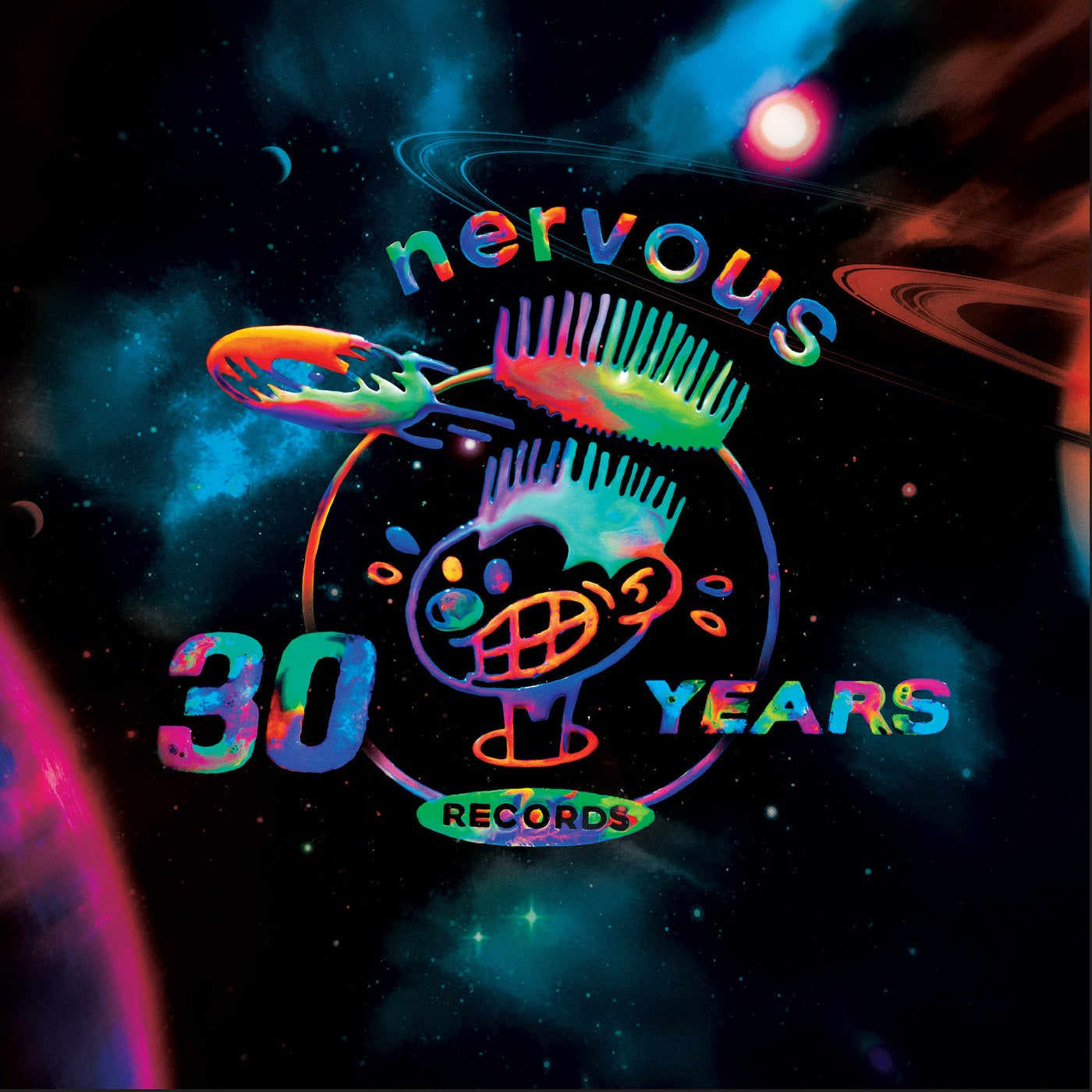 Download Nervous Records 30 Years on Electrobuzz