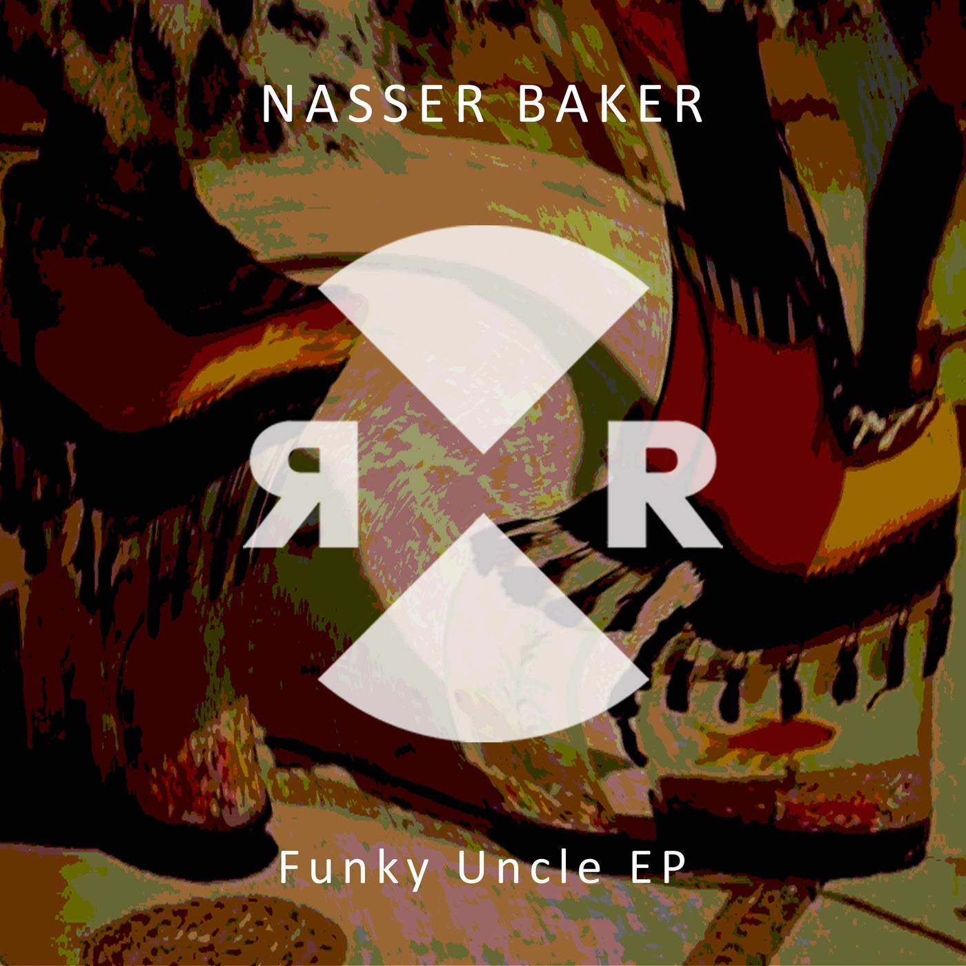 Download Funky Uncle EP on Electrobuzz
