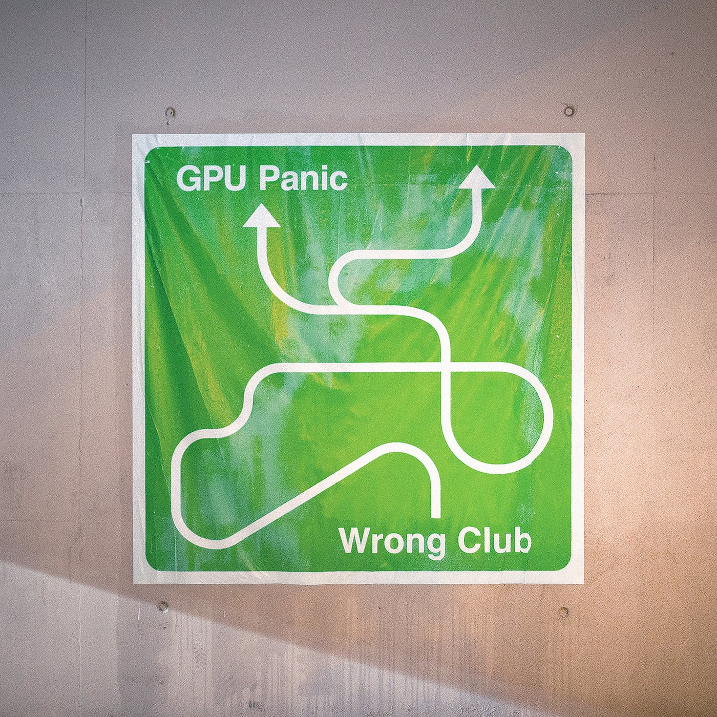 Download Wrong Club on Electrobuzz