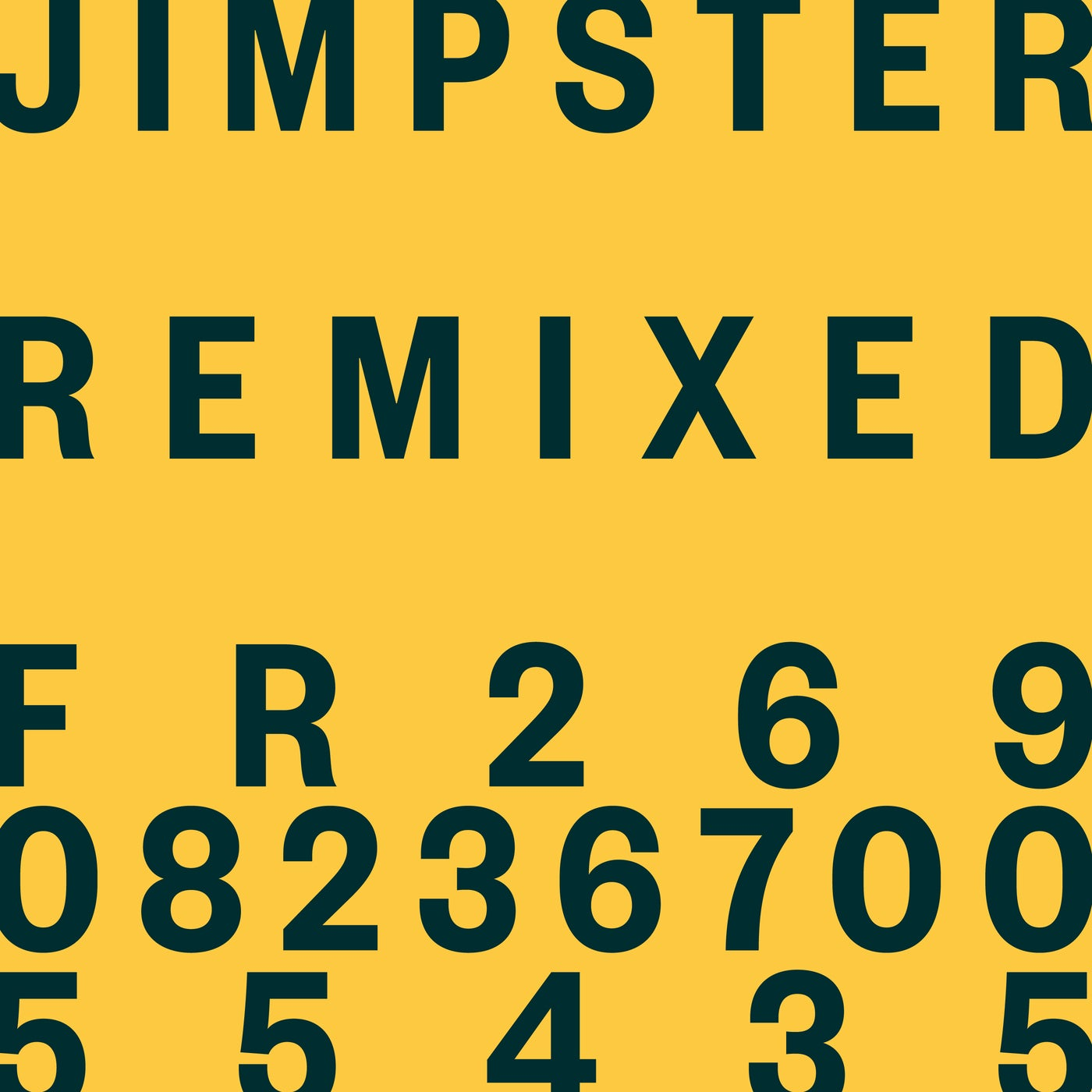 Download Jimpster: Remixed on Electrobuzz