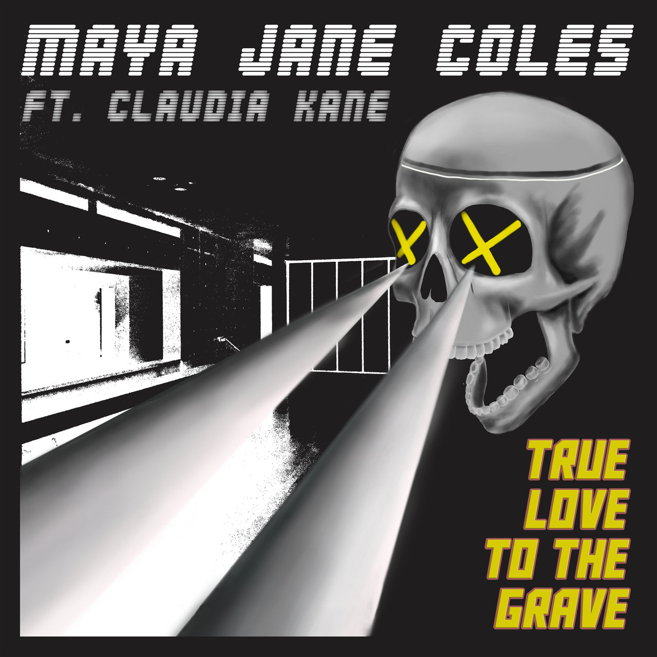 Download True Love to the Grave feat. Claudia Kane on Electrobuzz