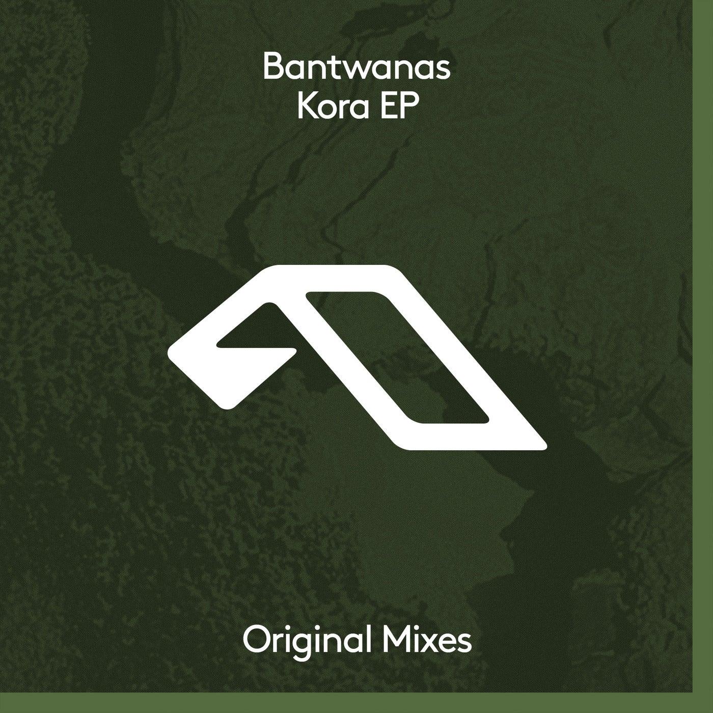 Bantwanas – Kora EP / ANJDEE646BD