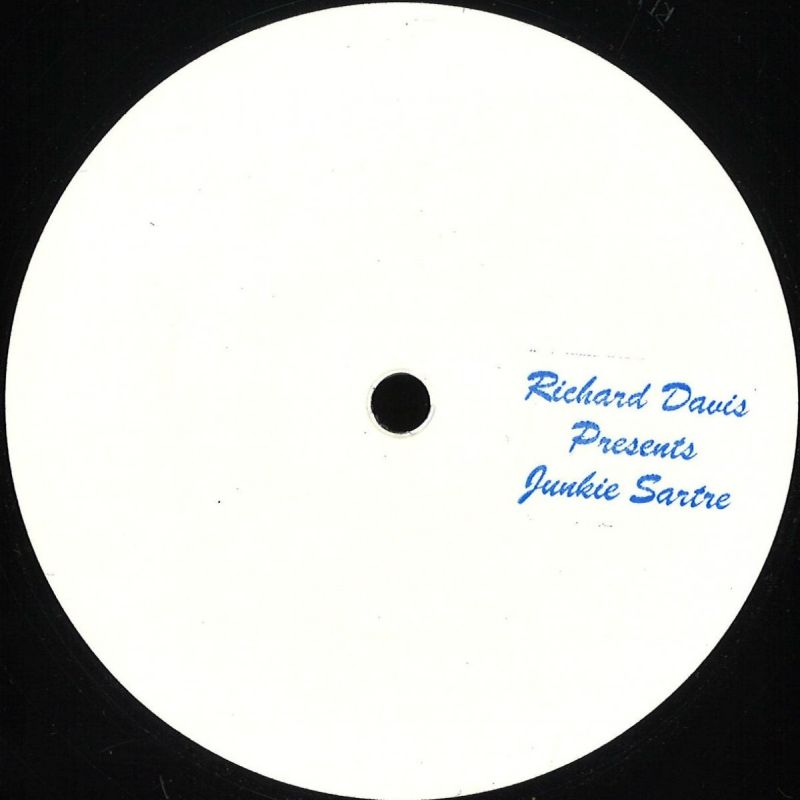 Download Relief (Vinyl Only) REPEAT01 on Electrobuzz