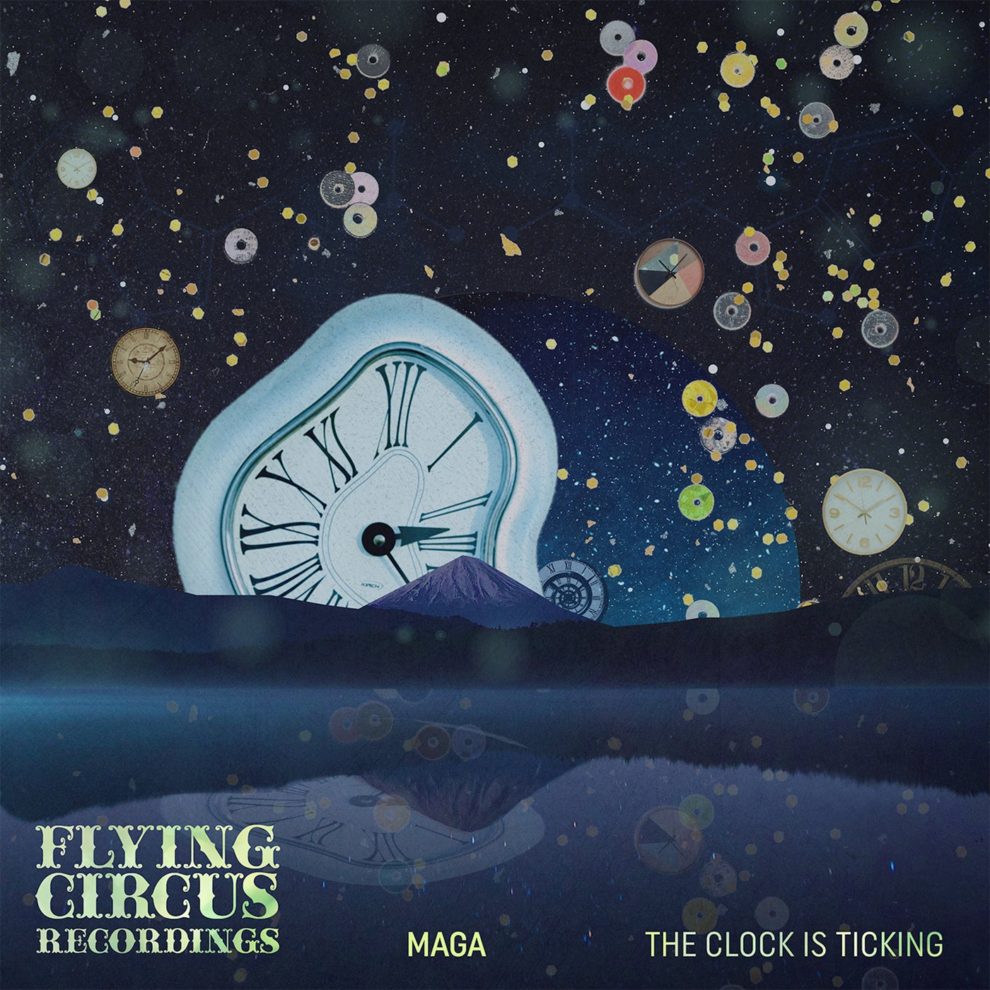 Download The Clock Is Ticking on Electrobuzz