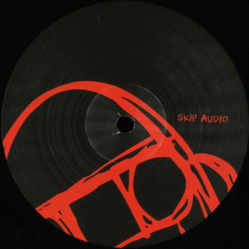Download 002 (Vinyl Only) SKIPAUDIO002 on Electrobuzz