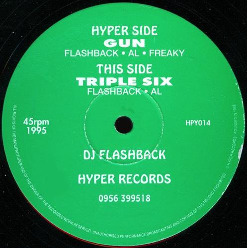Download Gun / Triple Six on Electrobuzz